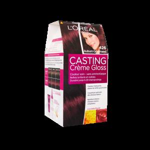کیت رنگ مو لورآل شماره ۴۲۶ سری کستینگ