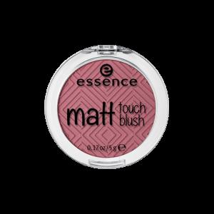 رژگونه شماره ۲۰ اسنس مدل Matt Touch Blush
