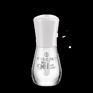لاک ناخن شماره ۰۱ اسنس مدل The Gel
