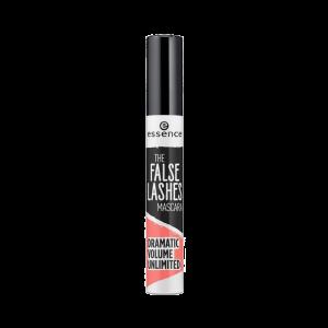 ریمل با تاثیر مژه مصنوعی دراماتیک ولوم اسنس مدل False Lashes