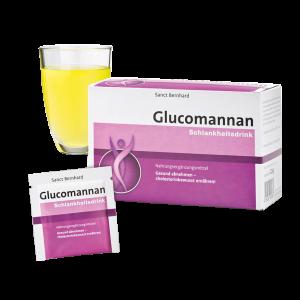 مکمل گلوکومانان سانکت برنهارد ۴۲ ساشه