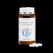 کپسول ویتامین C + زینک سانکت برنهارد