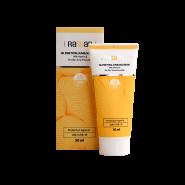 کرم ضد آفتاب فاقد چربی SPF30 راسن مناسب پوست چرب و آکنه دار