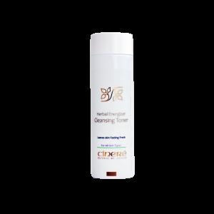 تونر پاک کننده صورت سینره مناسب انواع پوست ۱۵۰ میلی لیتر