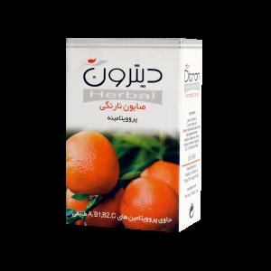 صابون نارنگی دیترون ۱۱۰ گرم