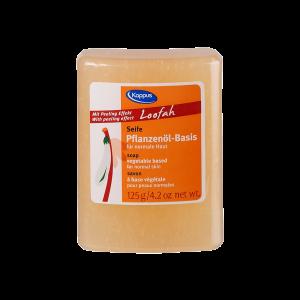 صابون لایه بردار لوفا کاپوس ۱۲۵ گرم