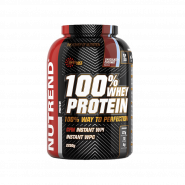 پروتئین وی 100% ناترند