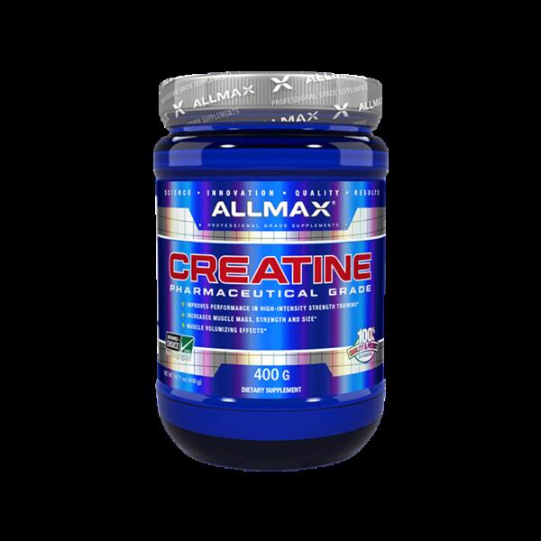 کراتین آلمکس ۴۰۰ گرم