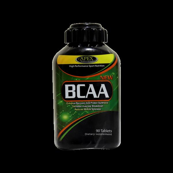 قرص بی سی ای ای (BCAA) اپکس