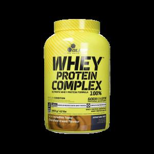 پروتئین وی کمپلکس 100% الیمپ