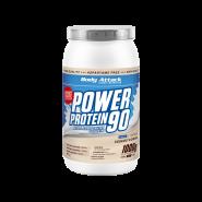 پاور پروتئین ۹۰ بادی اتک