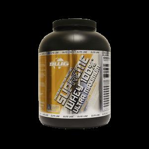 پروتئین وی 100% پرمیوم سوپریم بادی ورلد 2 کیلوگرم