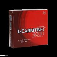 ویال خوراکی ال کارنیتین 300 بی اس کی