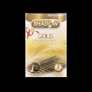 کاندوم شادو مدل Gold