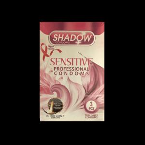 کاندوم شادو مدل Sensitive
