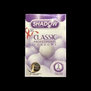 کاندوم شادو مدل Classic