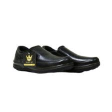 کفش مردانه طبی پاتکان طب کد 413