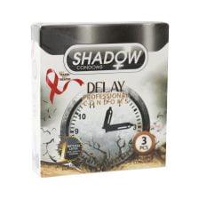 کاندوم شادو مدل Delay
