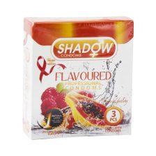 کاندوم شادو مدل Flavoured