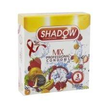 کاندوم شادو مدل Mix