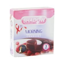 کاندوم شادو مدل Morning
