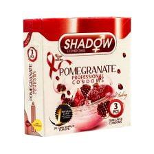 کاندوم شادو مدل Pomegranate