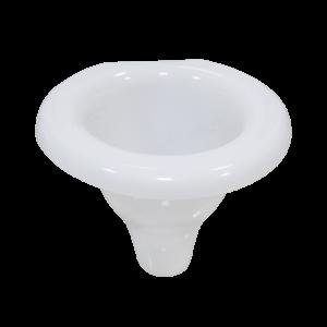 قیف یدک توالت فرنگی