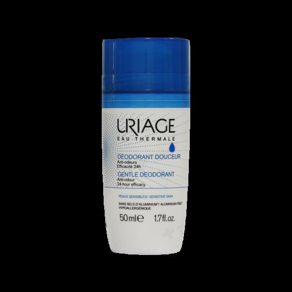 دئودورانت ملایم اوریاژ مناسب پوست های حساس 50 میلی لیتر