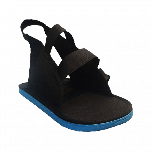کفش زیر گچ پاکسما