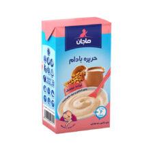 حریره بادام ماجان کاله مناسب کودکان بعد از 6 ماهگی 135 گرم