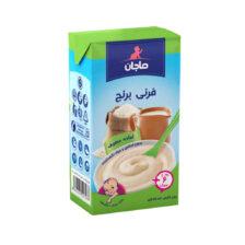 فرنی برنج ماجان کاله مناسب کودکان بعد از 6 ماهگی 135 گرم