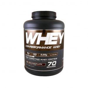 پودر پروتئین وی کور پرفورمنس سلوکور 2.280 کیلوگرم