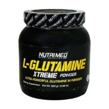 ال گلوتامین نوتریمد
