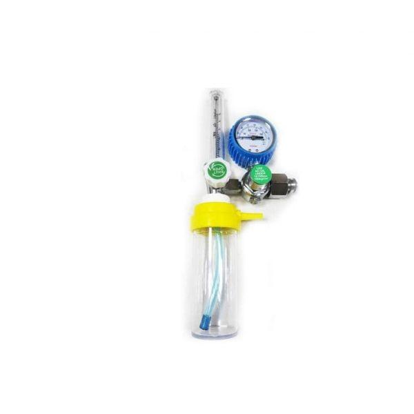 دستگاه مانومتر اکسیژن بوتینا