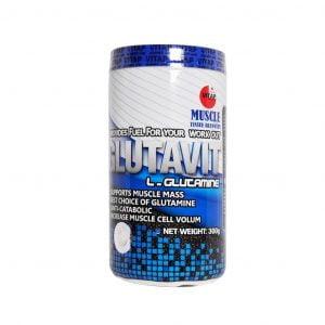 پودر گلوتامین ویتاپ نوتریشن 300 گرم