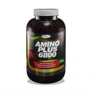 قرص آمینو پلاس 6800 کارن 90 عدد