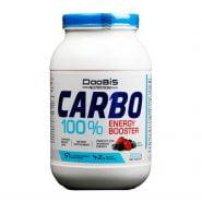 پودر کربو ۱۰۰% انرژی بوستر دوبیس ۲۰۰۰ گرم