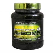 گلوتامین جی بمب سایتک نوتریشن