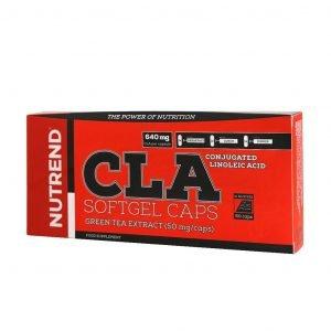 کپسول ژله ای CLA ناترند
