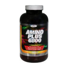 قرص آمینو پلاس 6800 کارن