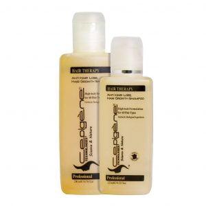 شامپو تخصصی تقویت کننده مو سپیژن