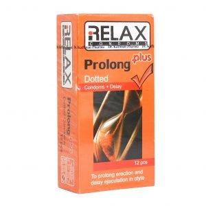کاندوم پرو لانگ پلاس ریلکس