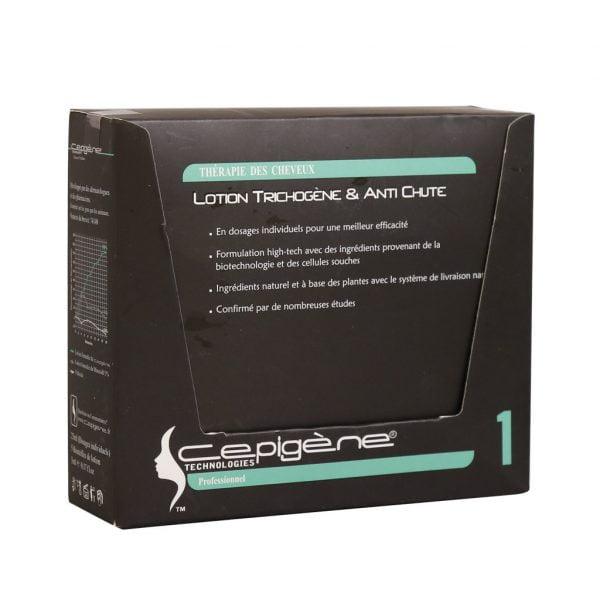 محلول ضد ریزش و تقویت کننده مو سپیژن