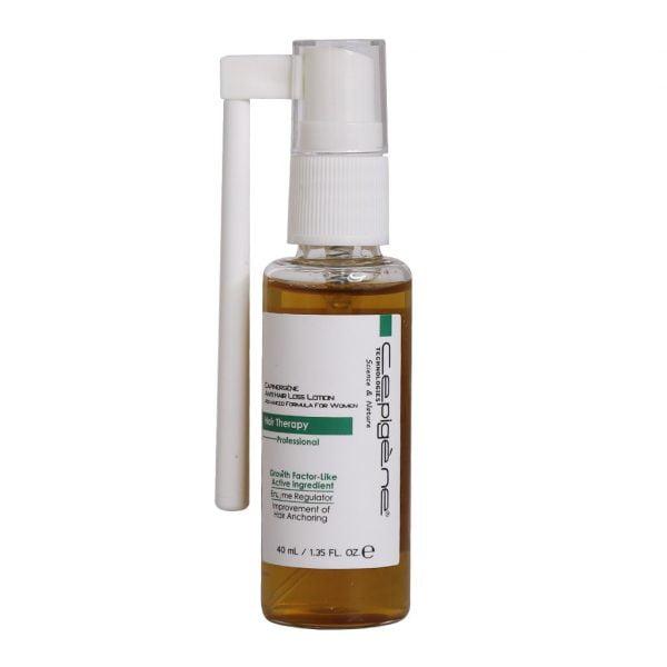 محلول تقویت کننده و ضد ریزش مو بانوان سپیژن
