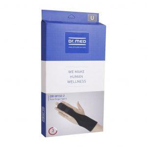 آتل انگشت میانی دست دکتر مد مدل DR-W132-2