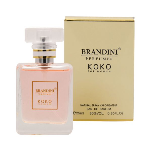 برندینی مدل KoKo