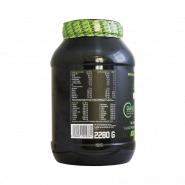 پودر پروتئین وی نولیمیت 2280 گرم