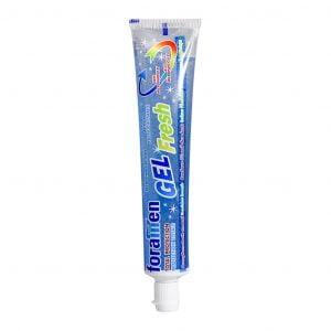 خمیر دندان ژله ای محافظت کننده فورامن