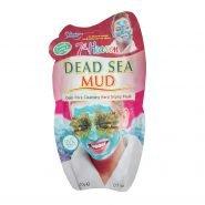 ماسک گلی نمک دریا مونته ژنه سری 7th Heaven حجم 20 گرم
