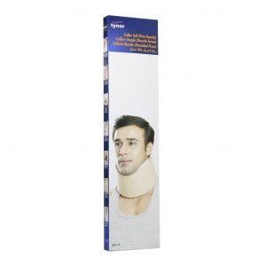 گردنبند طبی نرم تینور مدل B-01